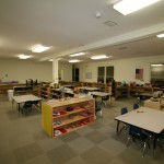 Little Rock Montessori School