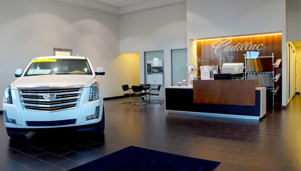 Smith ChevroletCadillac Harco Full Service General Contractors - Arkansas cadillac dealers