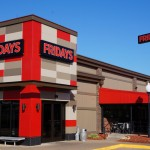 TGIFridays - Fort Smith