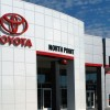 North Point Toyota >> North Point Toyota Harco Full Service General Contractors Arkansas
